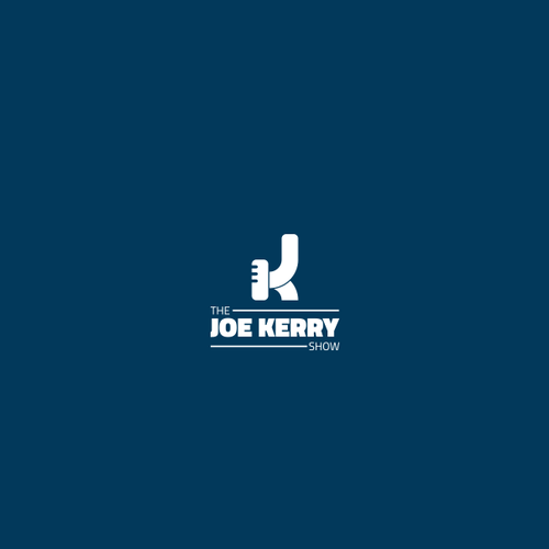 Logo for radio show