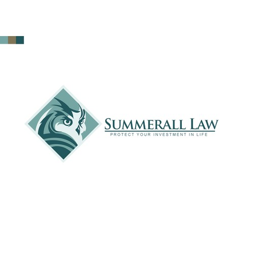 Logo for Summerall Law