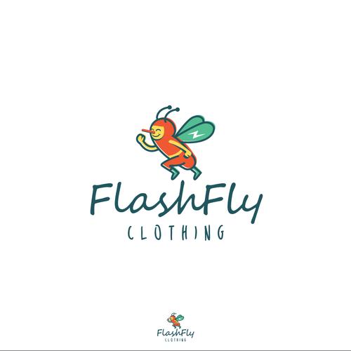 FlashFly logo
