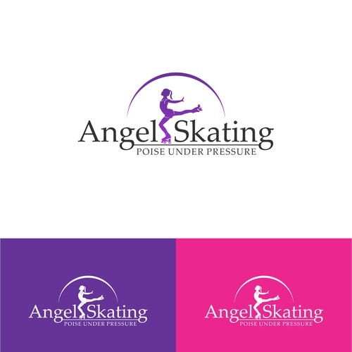 Angel Skating