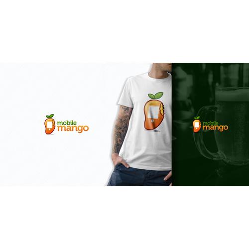 Design a logo for a fresh new webshop