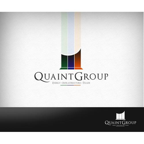 QUAINT GROUP needs a new logo