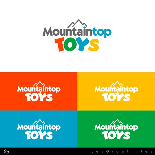 Moutain TOP TOYS