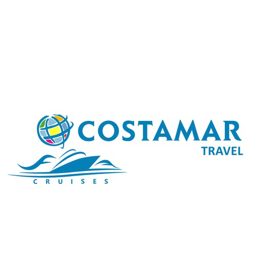 logo for Costamar Travel  Cruises