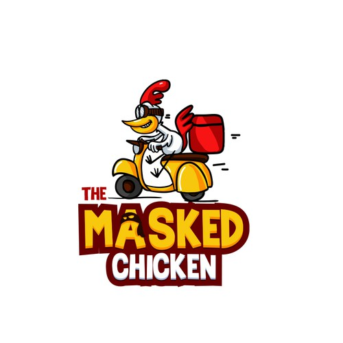 The Masked Chicken