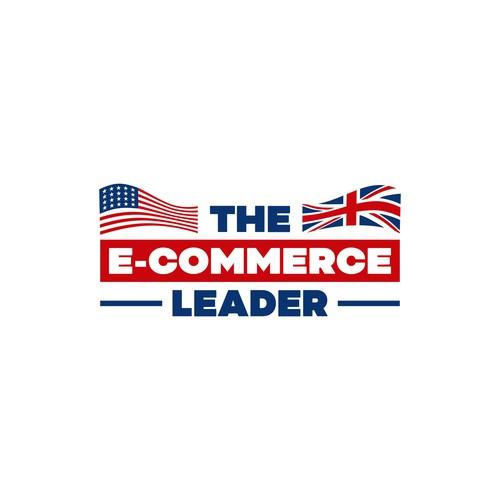 THE E-COMERCE LEADER LOGO