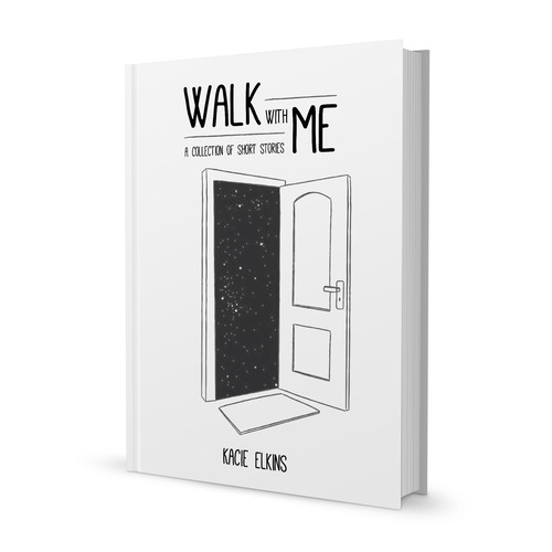 Walk With Me - Book Cover