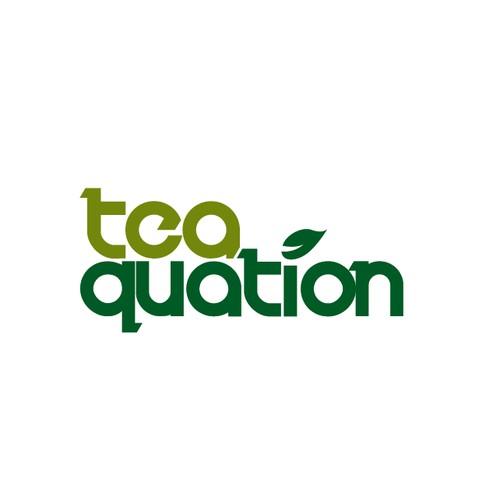 Teaquation logo concept