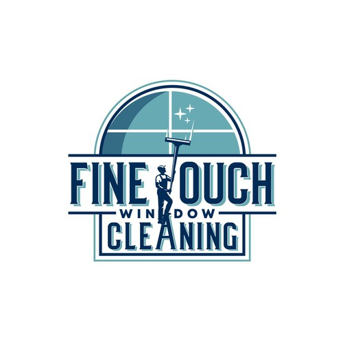 Fine Touch Window Cleaning