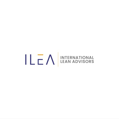 Logo for ILEA