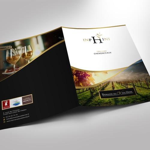 Modern & Professional Folder Design