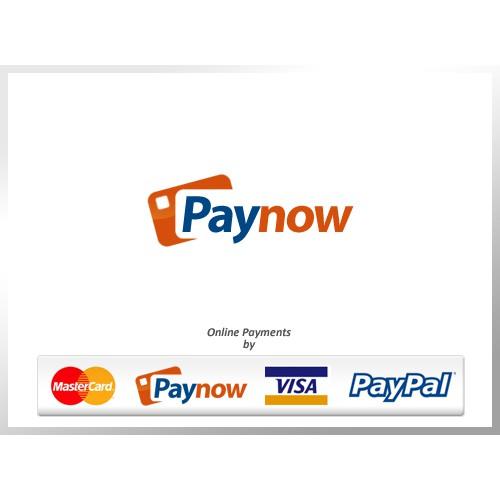 Paynow needs a new logo