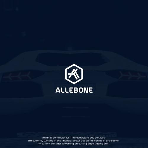 Logo for Allebone
