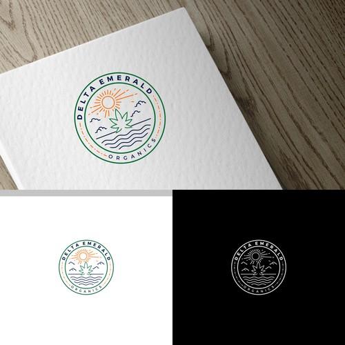 Delta Emerald Organics