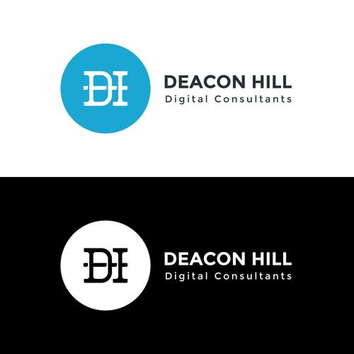 Deacon Hill logo