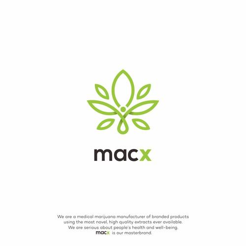 Mac X Logo
