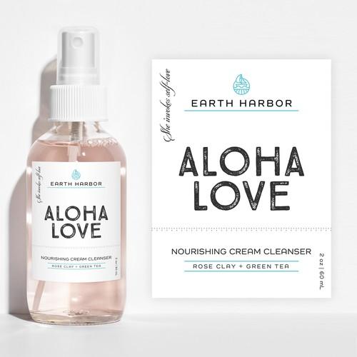 Earth Harbor - Aloha Love