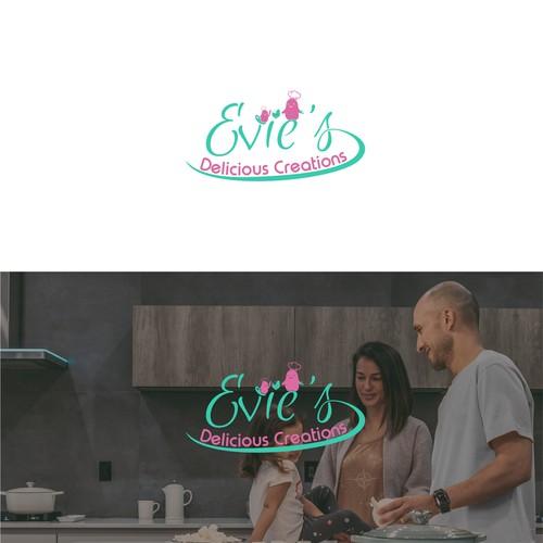 Evie's Logo Design