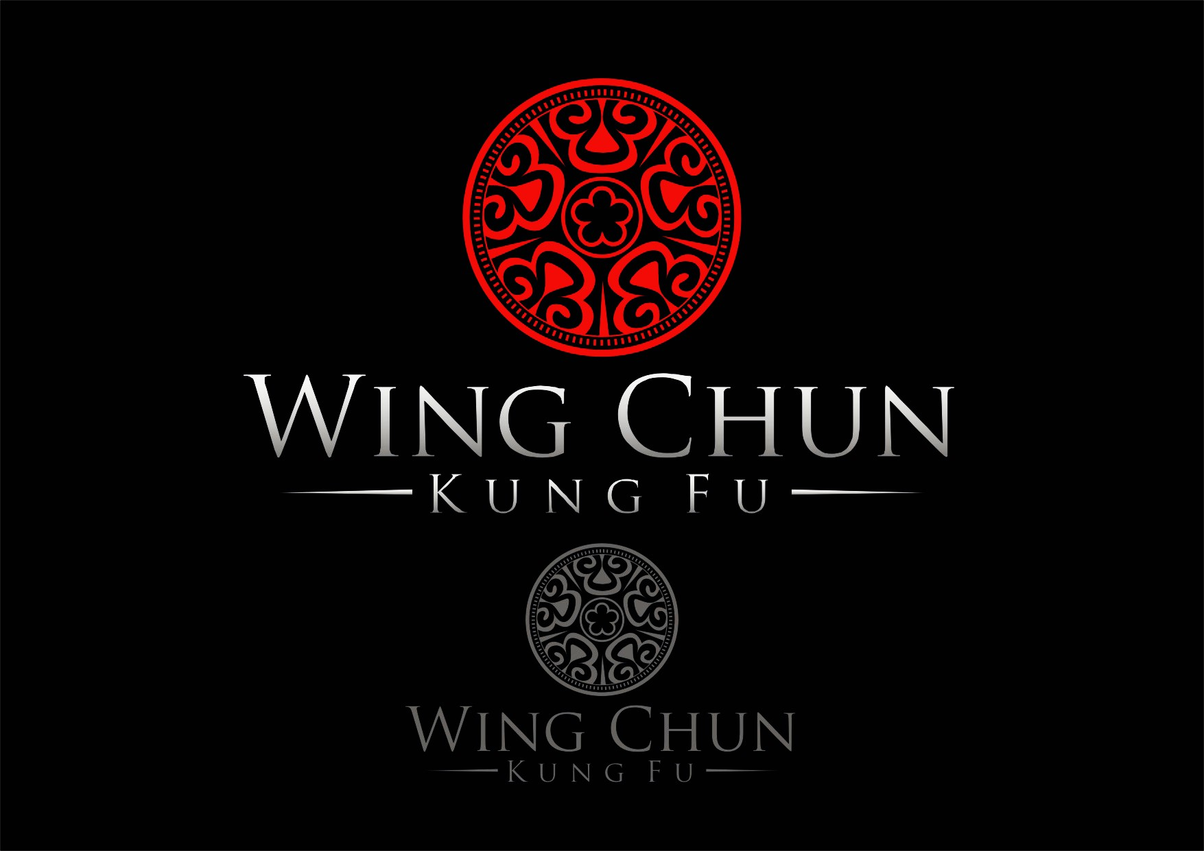 logo for  Wing Chun Kung Fu