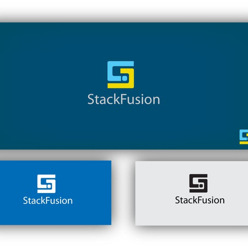 Logo for StackFusion