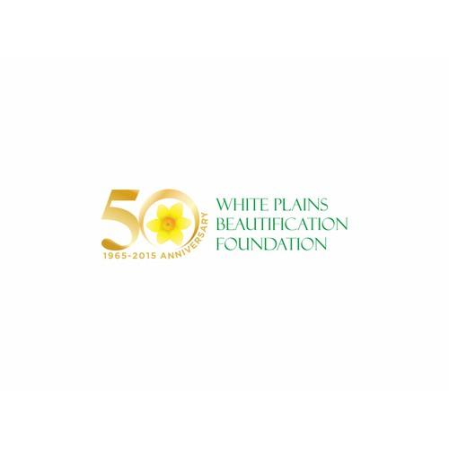 WPBF 50th Anniversary Logo
