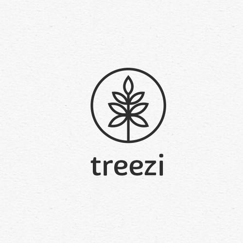 treezi logo