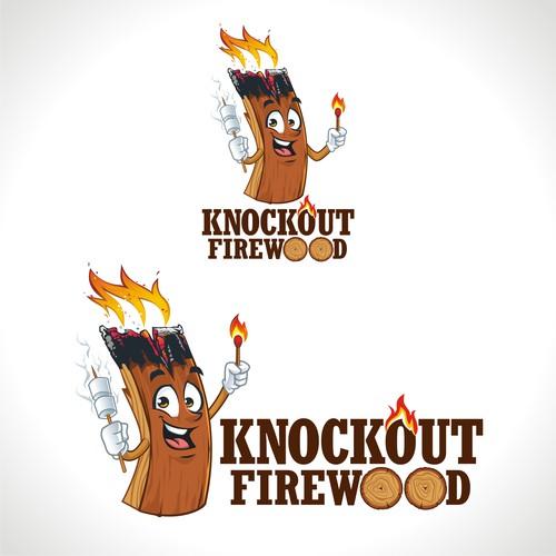 KnockOut FireWood