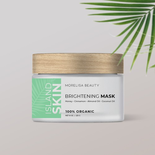 Packaging Design Cosmetic Container