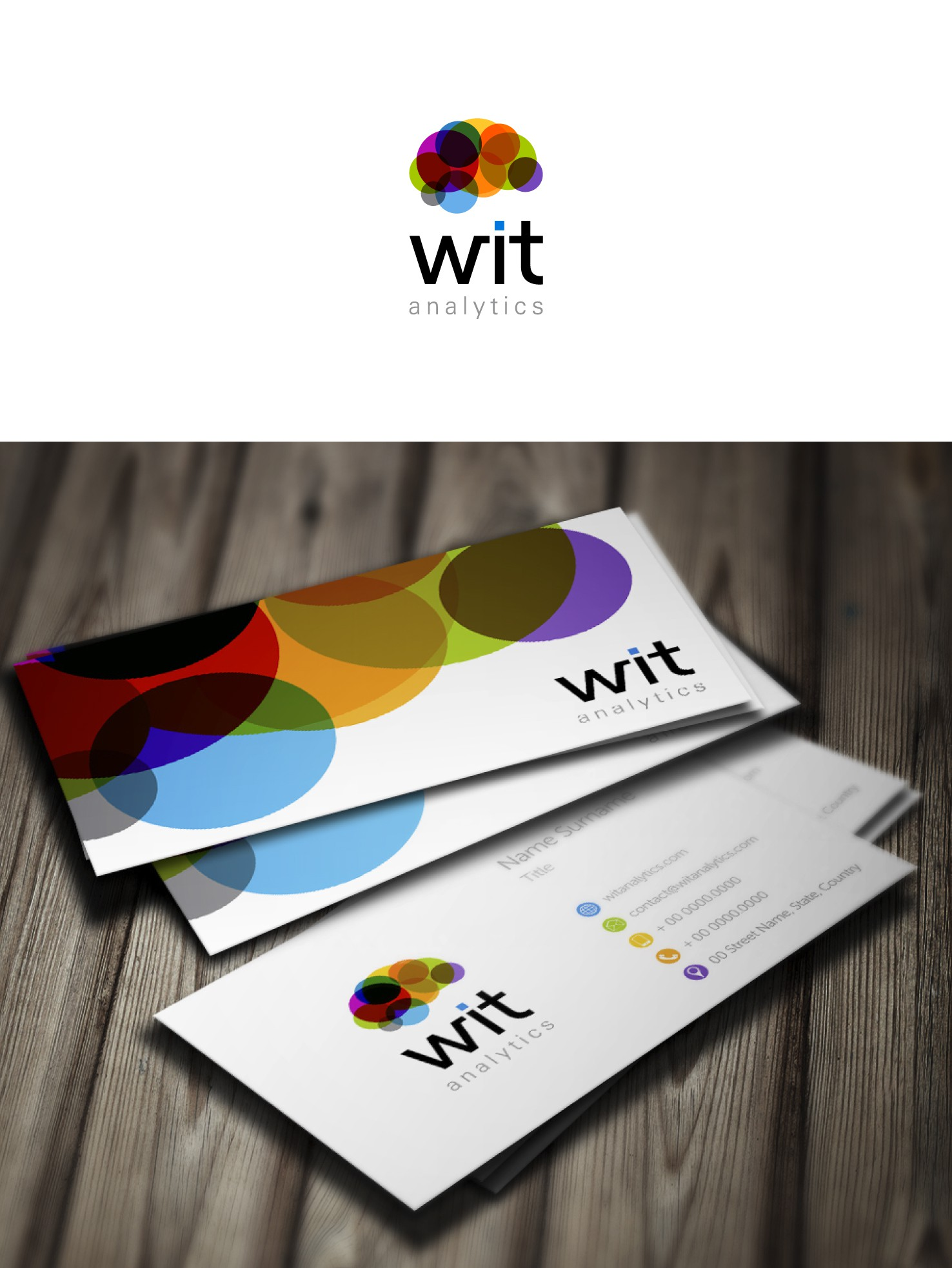 logo for Wit Analytics