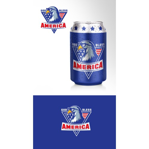 4th of July / Independence Day Drink Sleeve Contest