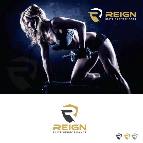 Design a strong yet sharp & sophisticated logo for an elite athlete performance gym