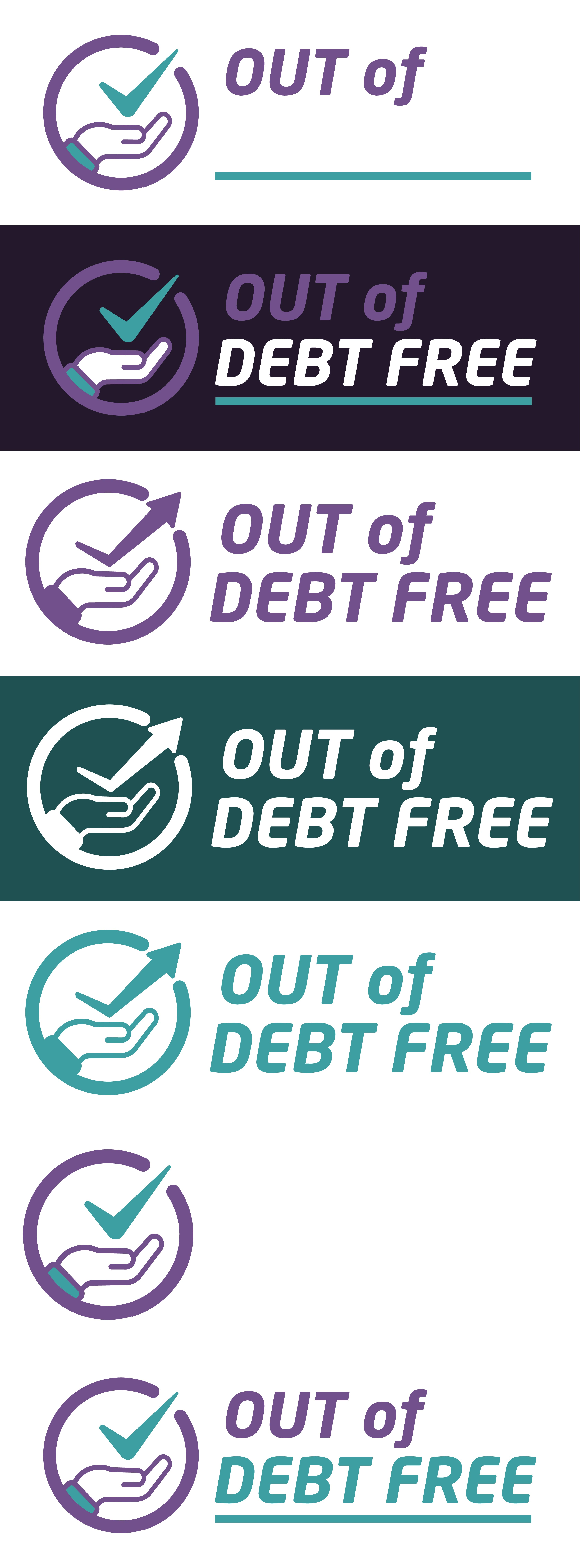 GET ME OUT OF DEBT!