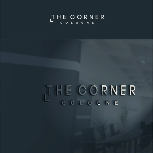 THE CORNER COLOGNE