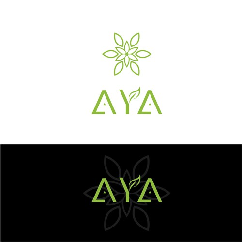 Logo for a Premium Extra Virgin Olive Oil