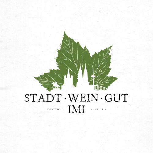 """""""Stadt.Wein.Gut.IMI"""" (City Winery IMI)"""