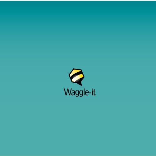 WAGGLE IT