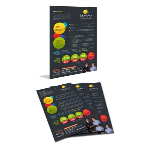 Brochure for Online Training