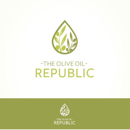 Help us fashion our brand, We have the best olive oil in the land.