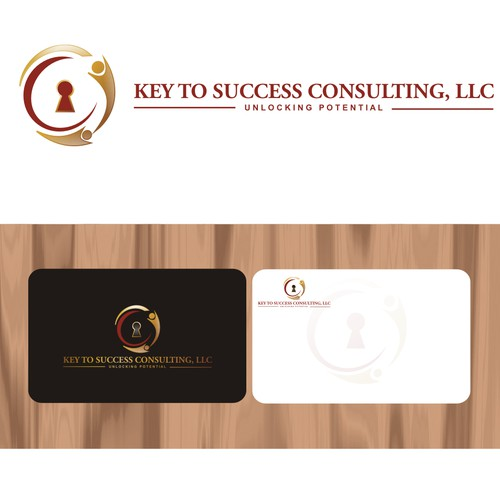 Key to Success Consulting, LLC needs a new logo