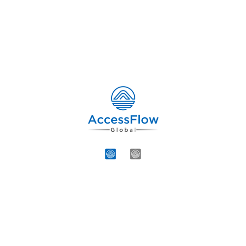 Logo For Access Flow Global
