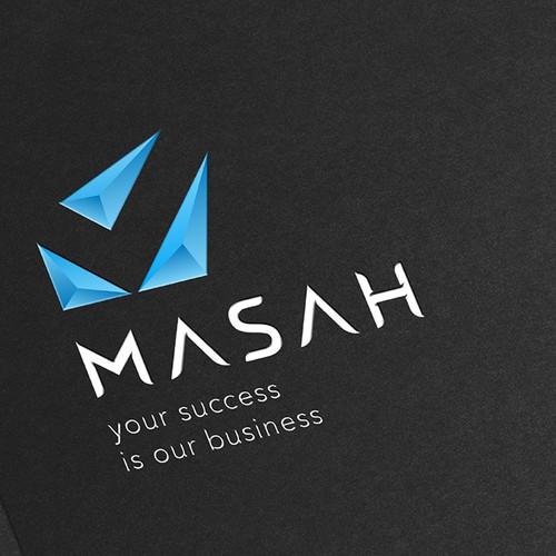 masah logo contest