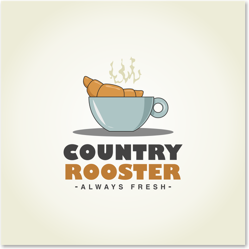Bakery and coffee shop - Country Rooster