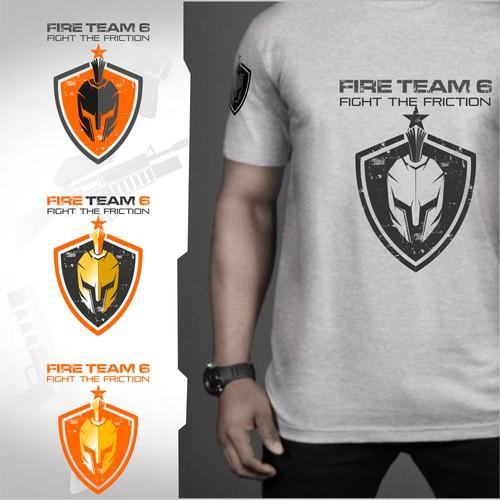 """Fire Team 06 Airsoft"""