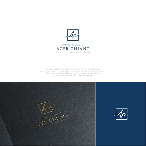 Law Offices of Acer Chiang
