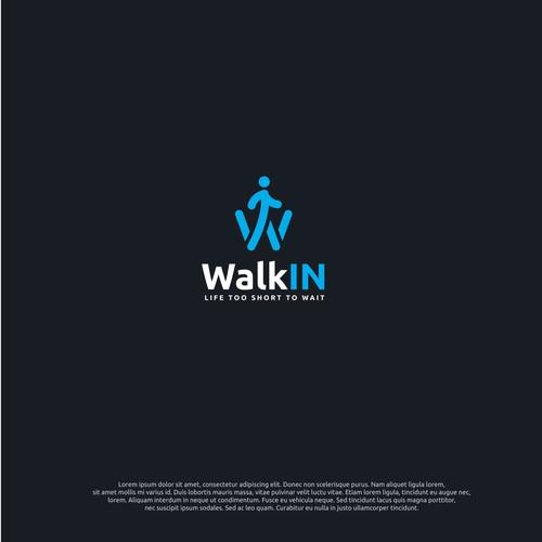 logo for WalkIn