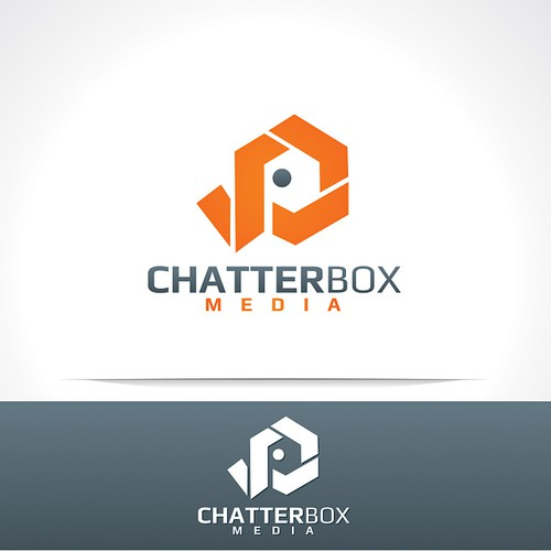 New logo wanted for Chatterbox Media