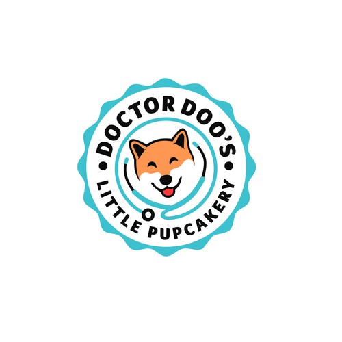 Doctor Doo's Little Pupcakery