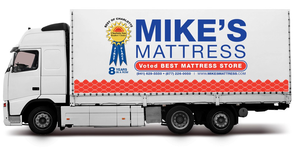 You're the best Mattress store sign-designer EVER!!!
