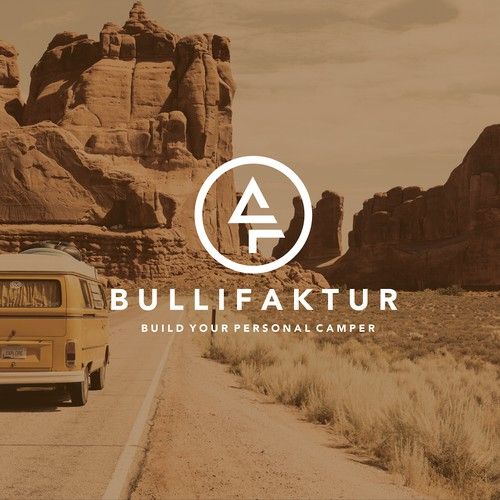 Logo Design for Bullifaktur