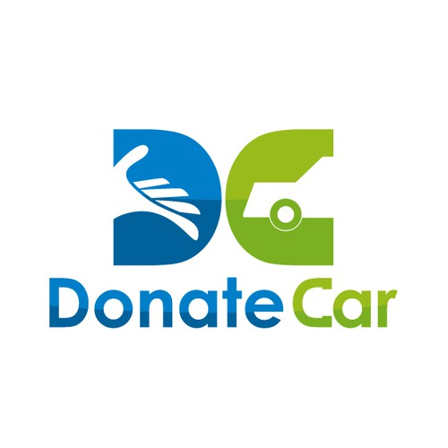 logo for Donate Car